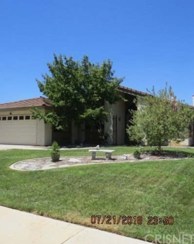 44211 Ruthron Avenue, Lancaster, CA 93536 - MLS#: SR18175257