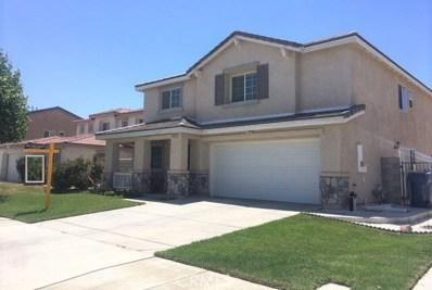 3618 E Avenue H9, Lancaster, CA 93535 - MLS#: SR18175265