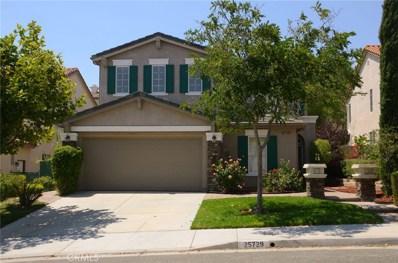 25729 Thurber Way, Stevenson Ranch, CA 91381 - MLS#: SR18175494