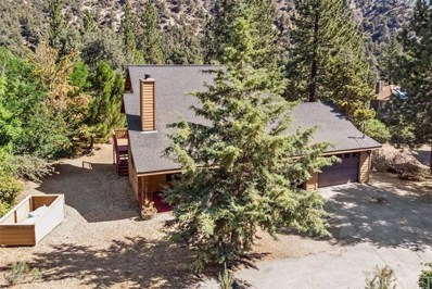 15513 Nesthorn Way, Pine Mtn Club, CA 93222 - MLS#: SR18175574