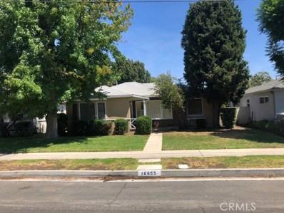 16655 Magnolia Boulevard, Encino, CA 91436 - MLS#: SR18175647