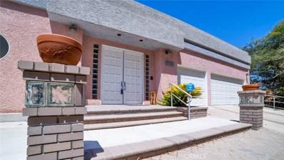 5035 Escobedo Drive, Woodland Hills, CA 91364 - MLS#: SR18175662