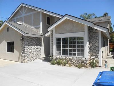 18219 Chase Street, Northridge, CA 91325 - MLS#: SR18175663