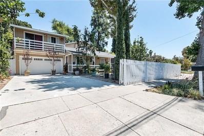 7636 Etiwanda Avenue, Reseda, CA 91335 - MLS#: SR18175754