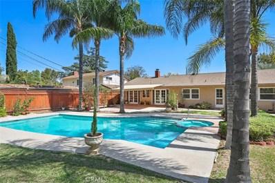 23633 Nadir Street, West Hills, CA 91304 - MLS#: SR18175765