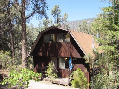 2421 Ironwood Drive, Pine Mtn Club, CA 93222 - MLS#: SR18175918