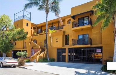 828 N Hudson Avenue UNIT 214, Los Angeles, CA 90038 - MLS#: SR18175993