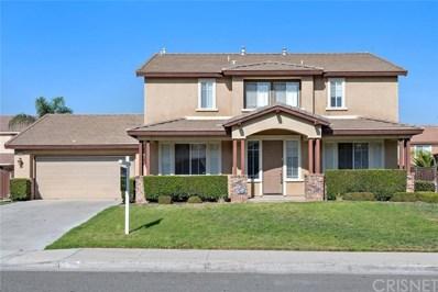 8167 Palm View Lane, Riverside, CA 92508 - MLS#: SR18176019