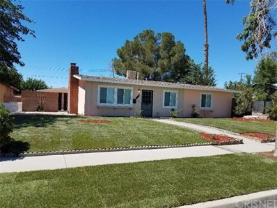 2142 E Avenue Q, Palmdale, CA 93550 - MLS#: SR18176064