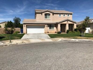 43825 Elena Court, Lancaster, CA 93536 - MLS#: SR18176068
