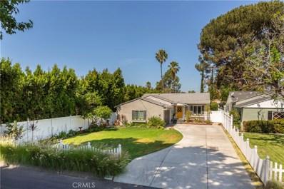 6305 Sunnyslope Avenue, Valley Glen, CA 91401 - MLS#: SR18176312