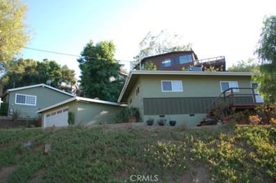 4227 Esteban Road, Woodland Hills, CA 91364 - MLS#: SR18176477