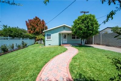 13315 Glamis Street, Pacoima, CA 91331 - MLS#: SR18176541