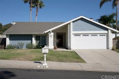 3096 Sunflower Street, Thousand Oaks, CA 91360 - MLS#: SR18176559