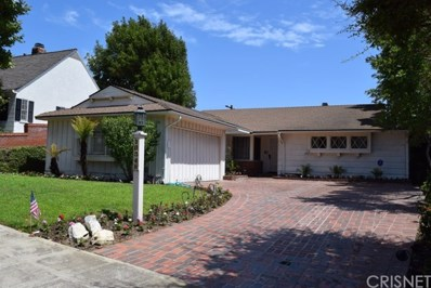 10348 Northvale Road, Los Angeles, CA 90064 - MLS#: SR18176710