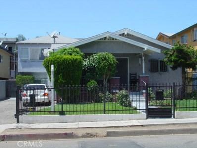 1427 N Bronson Avenue, Los Angeles, CA 90028 - MLS#: SR18176769