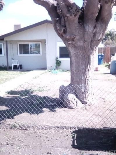 5812 Clayton Street, Bakersfield, CA 93307 - MLS#: SR18176795