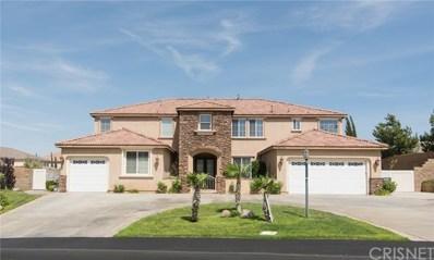 40930 Woodshire Drive, Palmdale, CA 93551 - MLS#: SR18176831