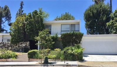 2469 Westridge Road, Los Angeles, CA 90049 - MLS#: SR18176834