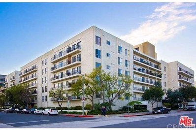 1115 S Elm Drive UNIT 209, Los Angeles, CA 90035 - MLS#: SR18177048