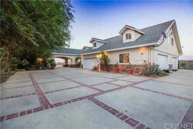 41114 30th Street W, Palmdale, CA 93551 - MLS#: SR18177054
