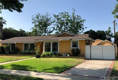20129 Halsted Street, Chatsworth, CA 91311 - MLS#: SR18177225