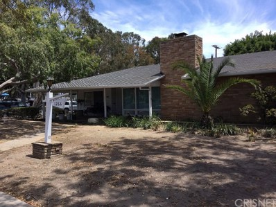 1266 Cary Avenue, Wilmington, CA 90744 - MLS#: SR18177296
