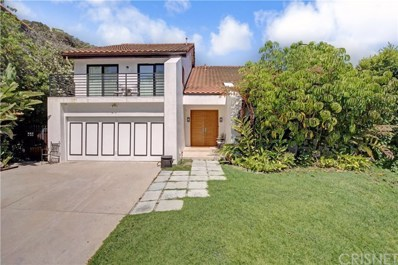 2982 Tiffany Circle, Los Angeles, CA 90077 - MLS#: SR18177355