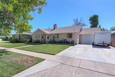 7900 Shoshone Avenue, Northridge, CA 91325 - MLS#: SR18177470