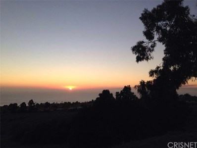 6527 Madeline Cove Drive, Rancho Palos Verdes, CA 90275 - MLS#: SR18177515