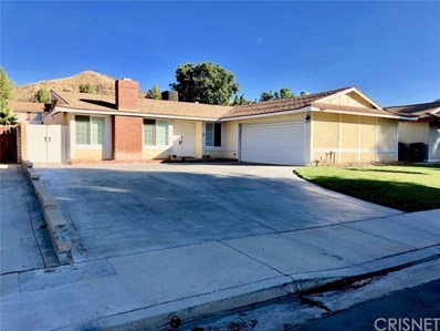 28147 Newbird Drive, Saugus, CA 91350 - MLS#: SR18177575