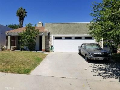 12862 Adelphia Avenue, San Fernando, CA 91340 - MLS#: SR18177669