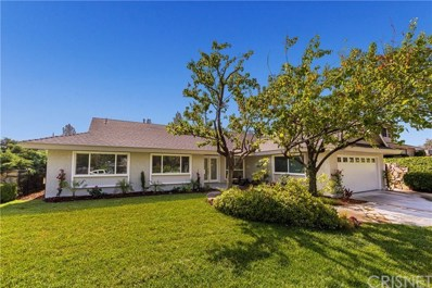 8210 Jason Avenue, West Hills, CA 91304 - MLS#: SR18177779