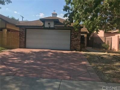 1219 E Avenue R7, Palmdale, CA 93550 - MLS#: SR18177786