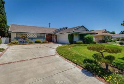 9236 Gerald Avenue, Northridge, CA 91343 - MLS#: SR18177873