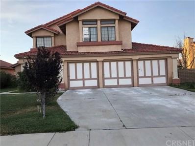 3059 Dolomite Avenue, Palmdale, CA 93550 - MLS#: SR18178017