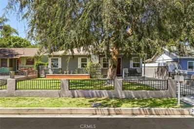 22611 Dolorosa Street, Woodland Hills, CA 91367 - MLS#: SR18178080