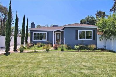 6151 Colfax Avenue, North Hollywood, CA 91606 - MLS#: SR18178137