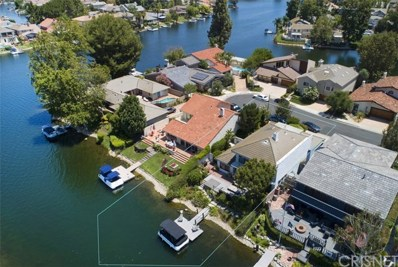 3823 Charthouse Circle, Westlake Village, CA 91361 - MLS#: SR18178171