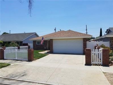 19752 Hemmingway Street, Winnetka, CA 91306 - MLS#: SR18178193