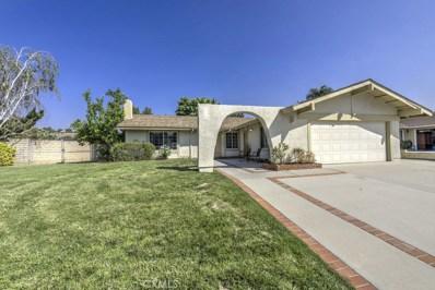 21515 Alaminos Drive, Saugus, CA 91350 - MLS#: SR18178238