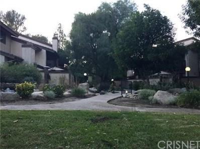 6255 Canoga Avenue UNIT 15, Woodland Hills, CA 91367 - MLS#: SR18178240