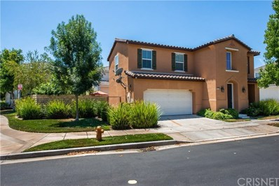 24122 View Pointe Lane, Valencia, CA 91355 - MLS#: SR18178241