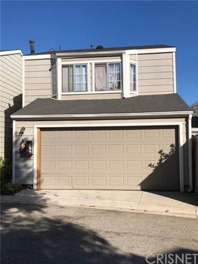 14152 Foothill Boulevard UNIT 31, Sylmar, CA 91342 - MLS#: SR18178291