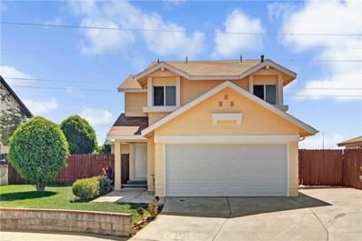 11715 Hunnewell Avenue, Sylmar, CA 91342 - MLS#: SR18178296