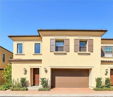 252 Crescent Moon, Irvine, CA 92602 - MLS#: SR18178471