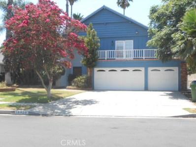 16920 Gresham Street, Northridge, CA 91343 - MLS#: SR18178634