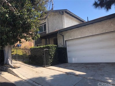 10718 De Haven Avenue, Pacoima, CA 91331 - MLS#: SR18178726