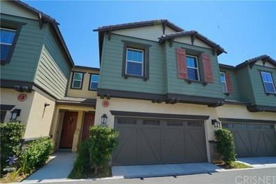 22052 Barrington Way, Saugus, CA 91350 - MLS#: SR18178746