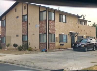 38703 Larkin Avenue, Palmdale, CA 93550 - MLS#: SR18178788